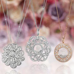 Happy Diamonds Joaillerie by Chopard