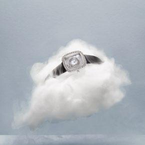 Chopard Happy Diamonds, la célébration d'une montre iconique