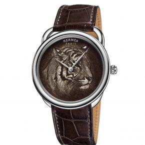 Hermès, Arceau Tigre