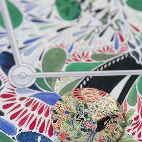 Hermès, Mille Fleurs du Mexique