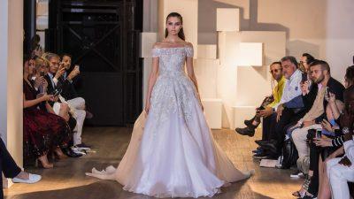 Dany Atrache, Couture, Automne/Hiver 2016/17