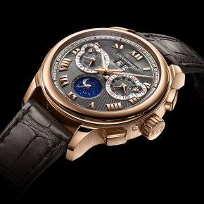 Chopard L.U.C Perpetual Chrono, une authentique montre de collectionneurs