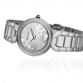 Balmain dévoile la Madrigal Lady II : une montre pour reine de beauté…