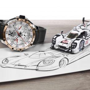 Chopard Superfast Porsche Motorsport 919 – limited victory edition