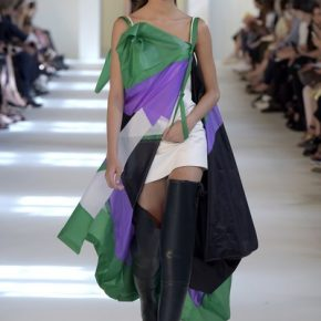 Maison Margiela – Fashion Week Paris Haute Couture Automne-Hiver 2016-2017