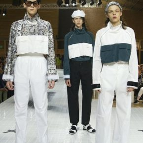 Kenzo – Fashion Week Collections Homme & Resort Femme Paris Printemps-Été 2017