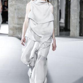 Rick Owens – Fashion Week Homme Paris Printemps-Été 2017