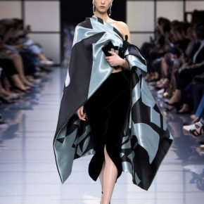 Giorgio Armani Privé, Haute Couture, automne/hiver 2016-17