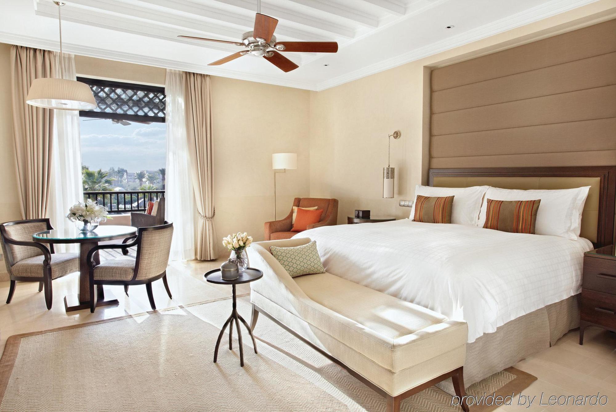 A La D Couverte Du Four Seasons Marrakech Le Resort De