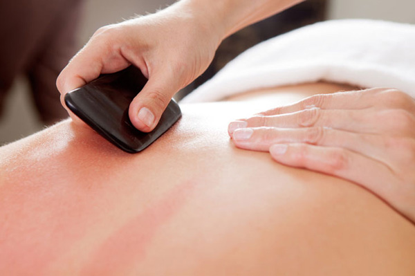 « Gua Sha » le massage detox ultime du Lanqi Spa