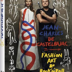 Jean-Charles de Castelbajac – Fashion, Art & Rock'n'Roll