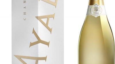 Ayala Blanc des Blancs 2008 : un champagne racé