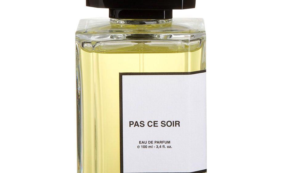 Parfum «Pas ce Soir», BDK PARIS