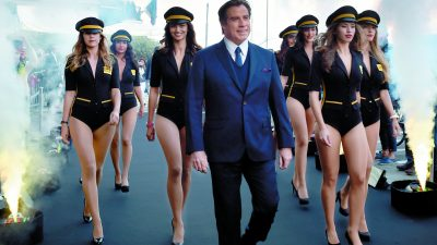Breitling a fêté l'ouverture de sa boutique de Genève