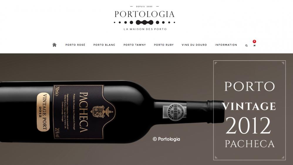 Portologia, la Maison des Porto – Coffret de fêtes