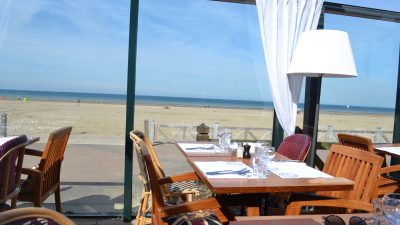 La Folie Douce : spot de rêve à Deauville !