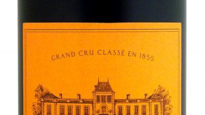 Château Lafon-Rochet 2014, 4ème Grand Cru Classé Saint-Estèphe : une belle puissance