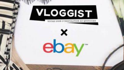 eBay France x Kenza et Margot, égéries de Fashion Vloggist, présentent «Mon dressing virtuel»