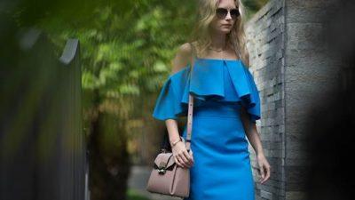 Lottie Moss devient ambassadrice des accessoires Bulgari collection SS17