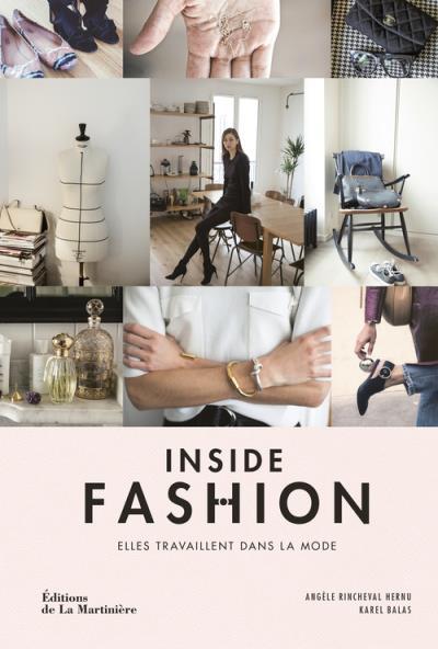 Inside Fashion : Le que les modeuses vont dévorer !