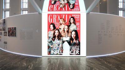 Soirée Grazia Italie x Tiffany & Co.