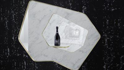 Le coffret Dom Pérignon Vintage 2006 interprété par Michael Riedel
