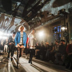 Fashion Week : ENFANTS RICHES DEPRIMES branle-bas de combat des tendances