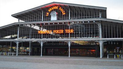Le retour du Winamax Poker Tour !