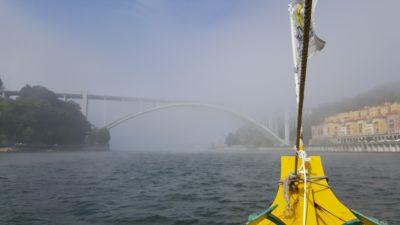 A la découverte du Porto et du Douro