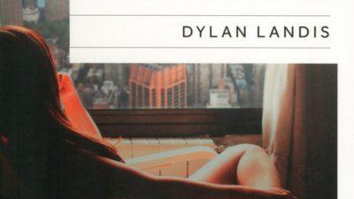 D'extase et d'amour féroce, un bijou sensuel signé Dylan Landis