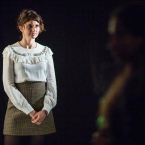 Jaeger-LeCoultre:  Alice Rohrwacher, Filmmaker in Residence 2016