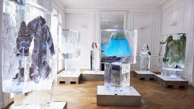Xuan Paris, la marque qui conjugue poésie, fragilité et esthétique