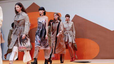 AALTO, SS 2017, Paris Fashion Week
