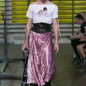 Baromètre Fashion Week Paris 2016