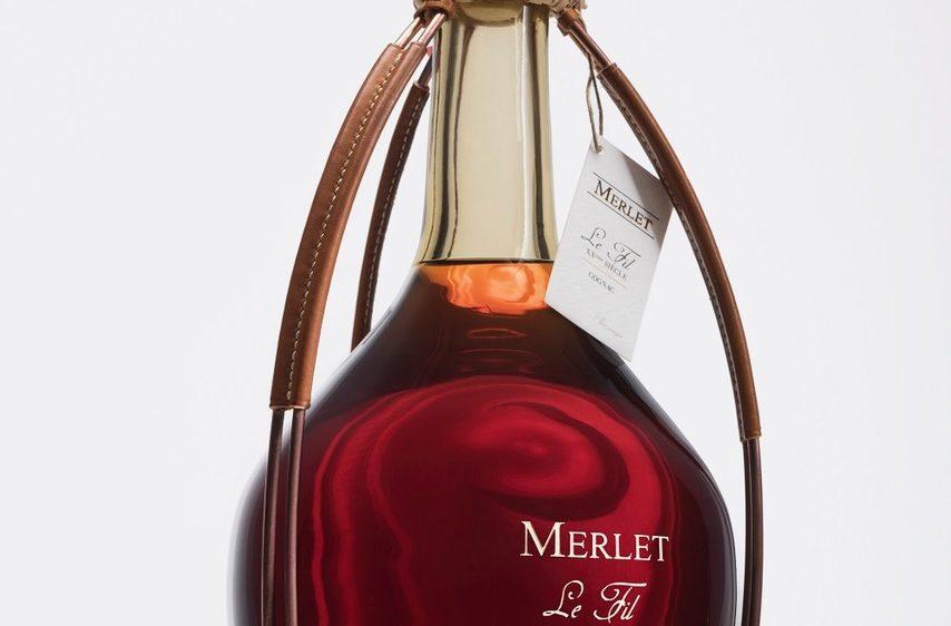Les Cognacs Merlet au fil du XXème siècle