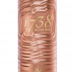 REMY MARTIN 1738 ACCORD ROYAL BY VINCENT LEROY