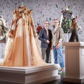 « Viktor & Rolf » s'expose à la National Gallery of Victoria