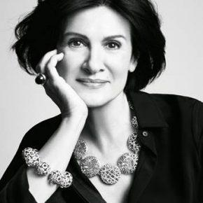 Tiffany & Co. et Paloma Piccasso – 35 ans de collaboration