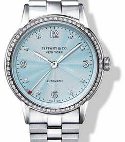 Tiffany & Co Fraicheur Horlogere