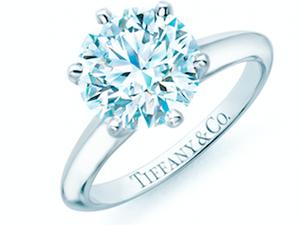 Tiffany & Co – Bridget Jones se marie en Tiffany