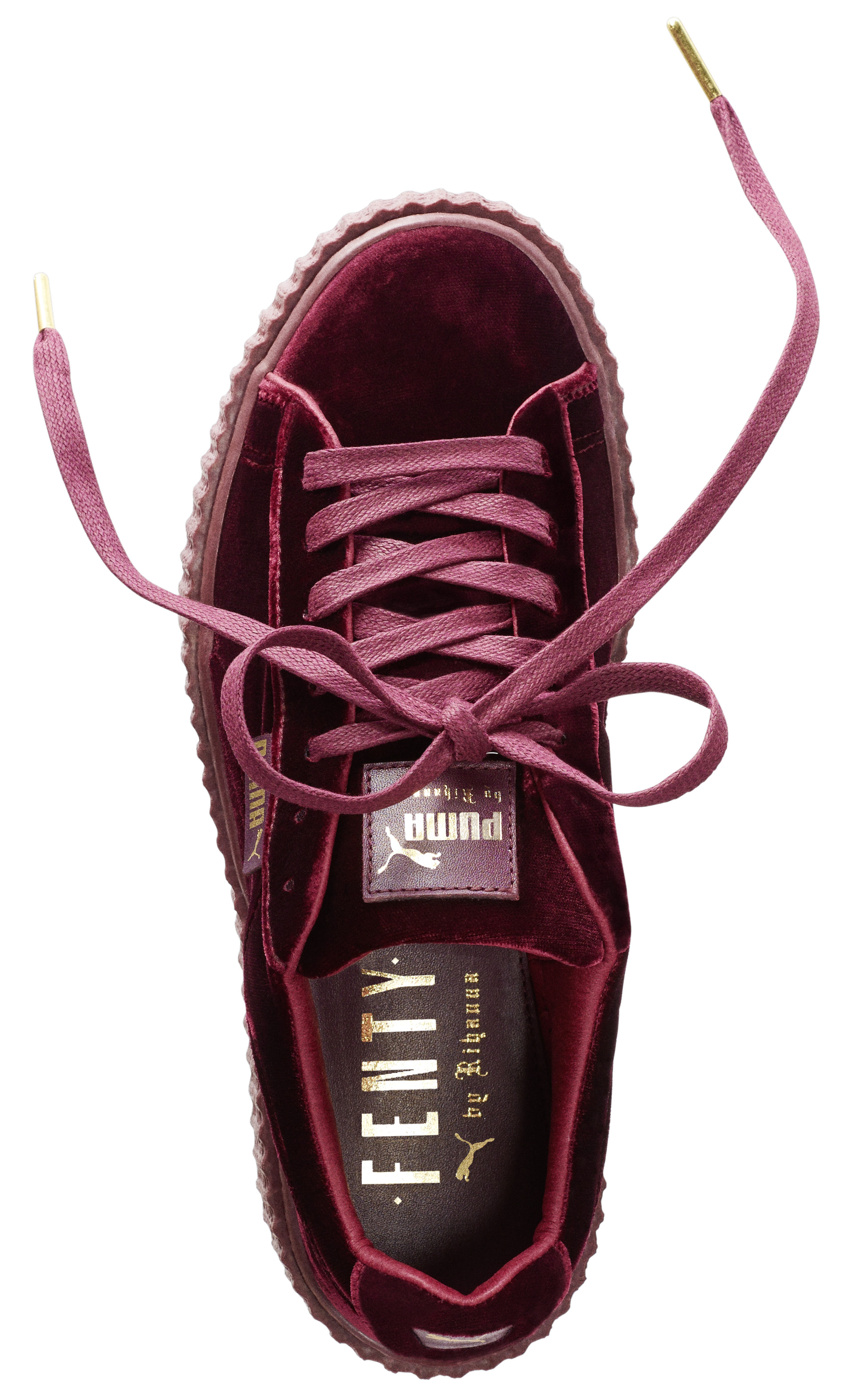 Puma Fenty Creeper Velour