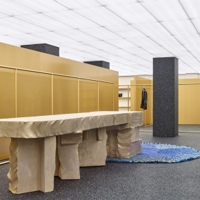 Acne Studios ouvre un global flagship store sur Madison Avenue