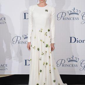 Les stars en Dior