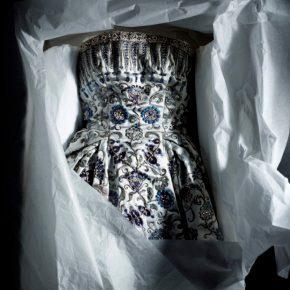 On s'offre le dernier coffret de livres sur Dior