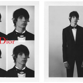 DIOR HOMME – BLACK CARPET – SPRING 2017