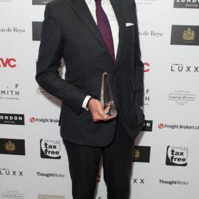 Rolls-Royce Motor Cars récompensé lors du prestigieux British Luxury Awards 2017
