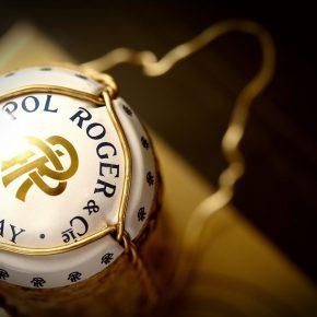 Les champagnes Pol Roger font pétiller les fêtes !