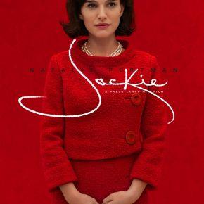 Jackie Kennedy porte une montre iconique Piaget dans le film «JACKIE»