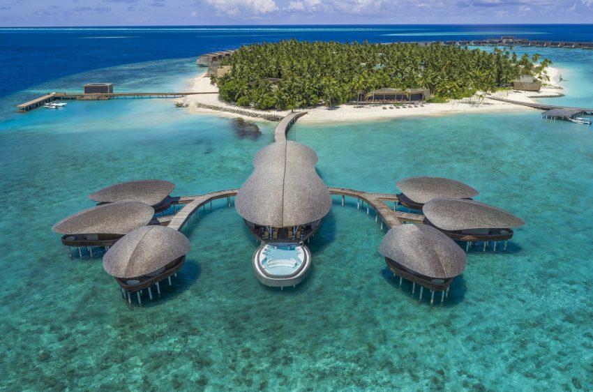 MARRIOTT INTERNATIONAL développe ses marques de luxe