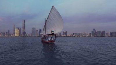 Plus de 4,4 millions d'arrivées touristiques en 2016 : un  nouveau record pour Abu Dhabi qui se classe parmi les destinations mondiales à la plus forte croissance